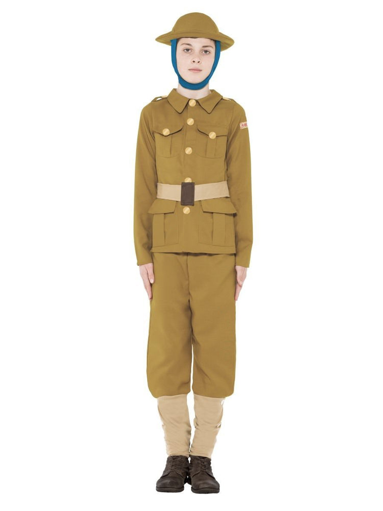 World War I Costume, Child