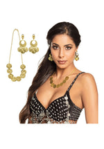 Belly Dance Jewellery Set