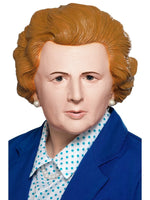 Iron Lady Latex Mask