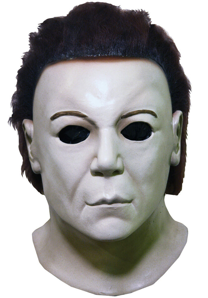 Halloween 8 Resurrection Deluxe Mask
