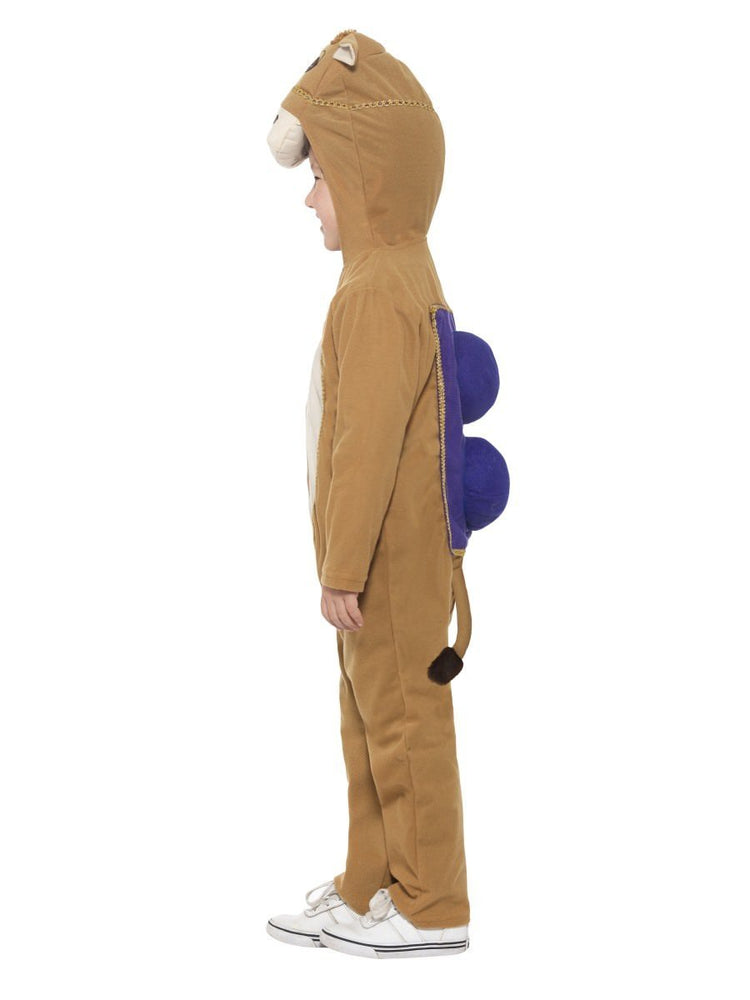 Kids Camel Costume, Brown21825