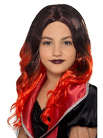 Smiffys Kids Witch Wig - 49126