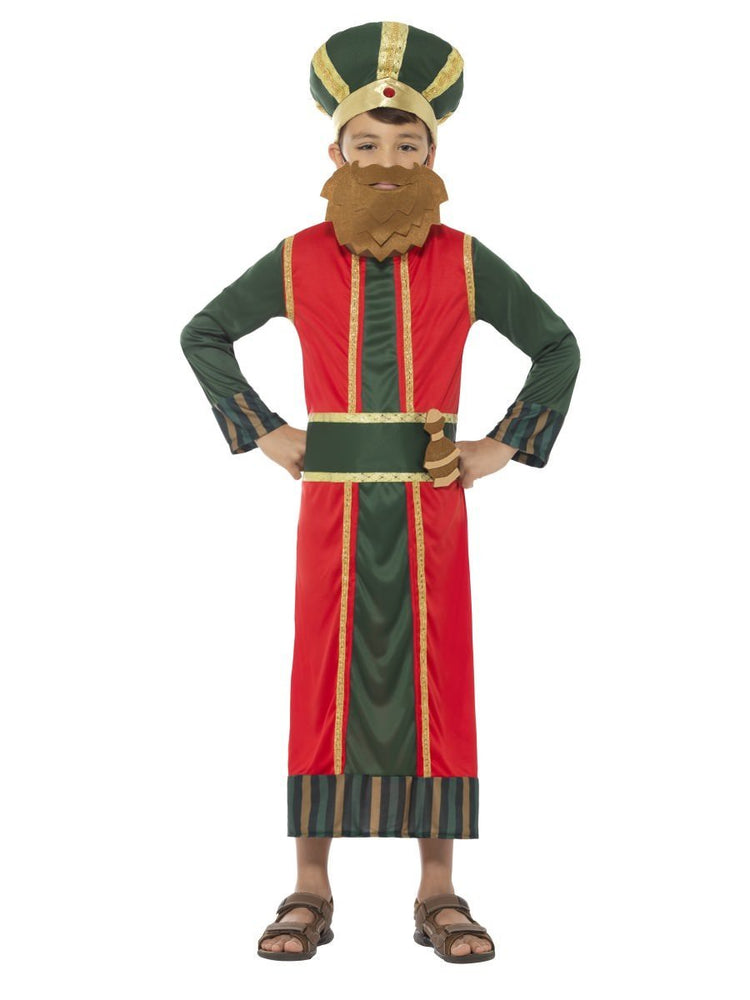 King Gaspar Child Costume
