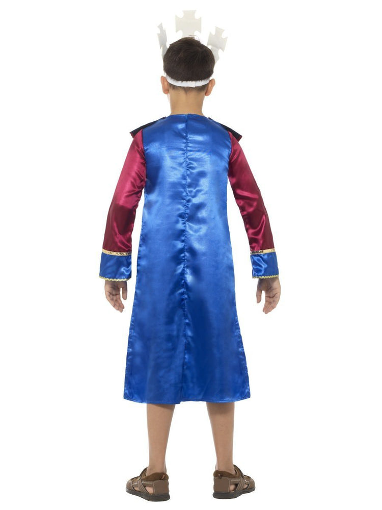 King Melchior Costume Child