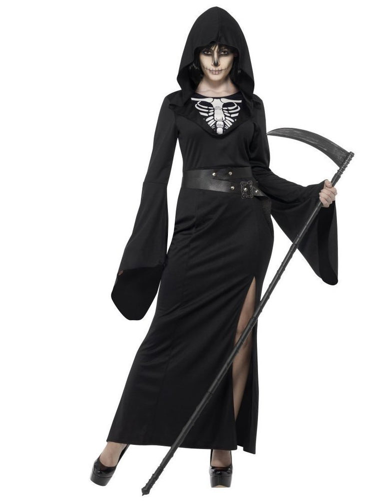 Smiffys Lady Reaper Costume - 45203