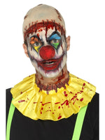 Smiffys Latex Creepy Clown Instant Kit, with Bald Cap - 46869