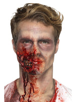 Smiffys Latex Zombie Jaw Prosthetic - 46799