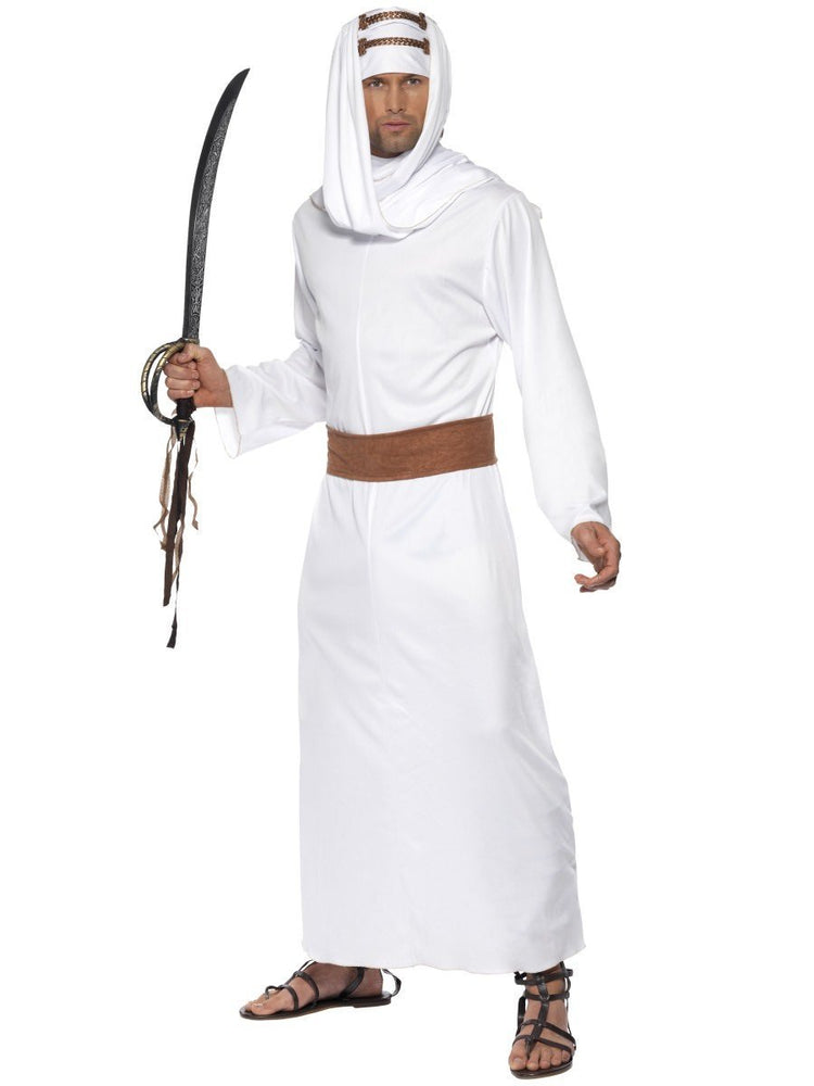 Lawrence Of Arabia Costume