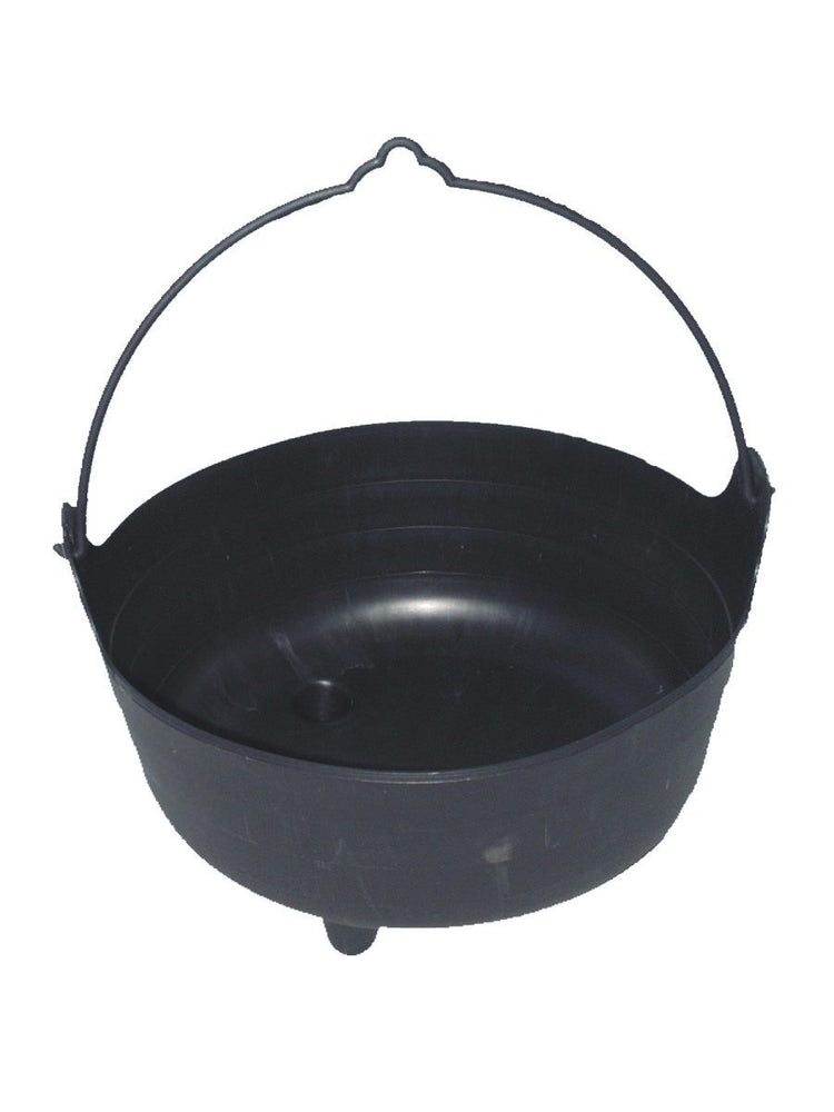 Lifesize Witch's Cauldron