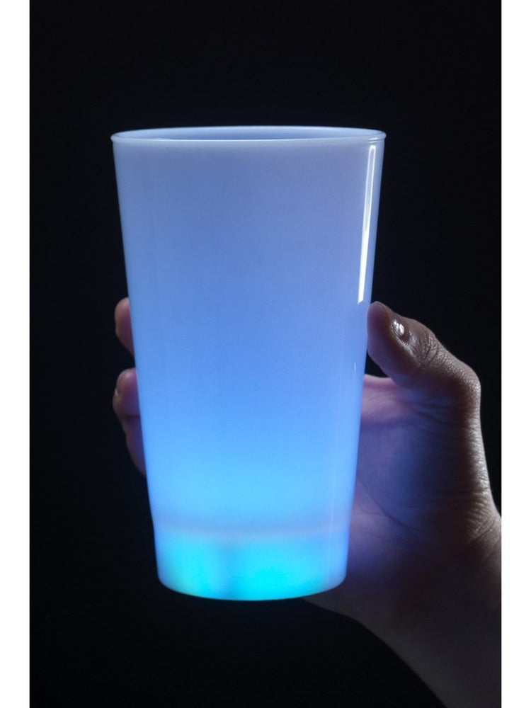 Light Up 350ml Cup25476