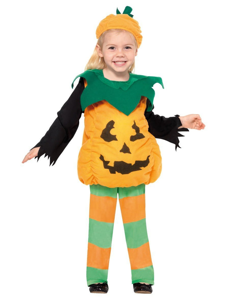 Little Pumpkin Costume35648