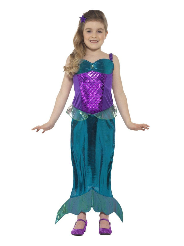 Magical Mermaid Costume - L