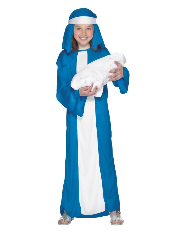Mary Costume, Child