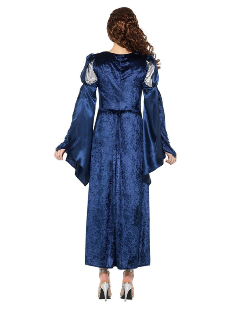 Ladies Medieval Maid Costume47649