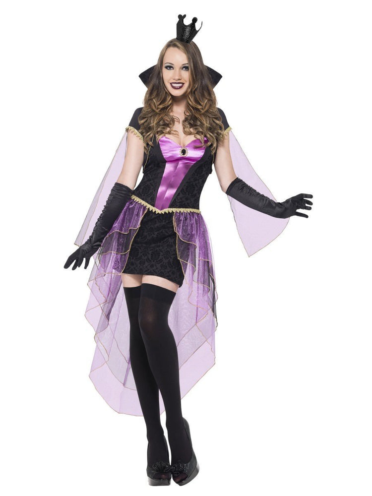 Smiffys Mirror Mistress Costume - 55026