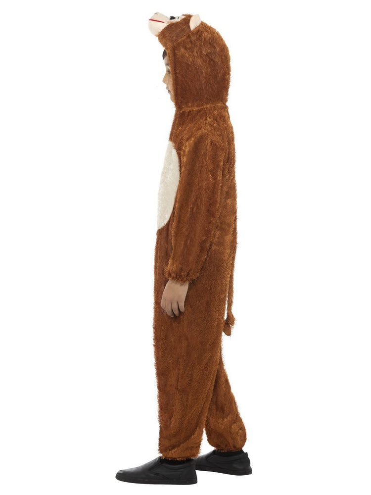 Monkey Costume Child30011