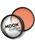 Moon Creations Pro Face Paint Cake PotC12644