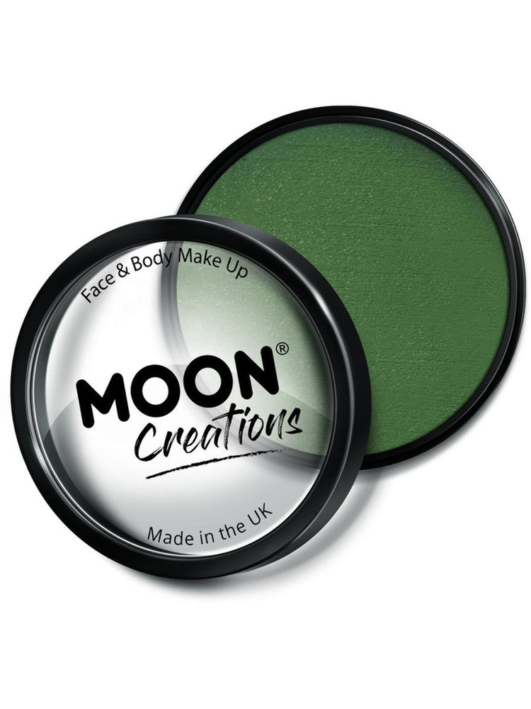 Moon Creations Pro Face Paint Cake PotC12798