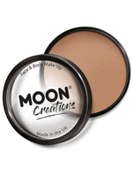 Moon Creations Pro Face Paint Cake PotC12590