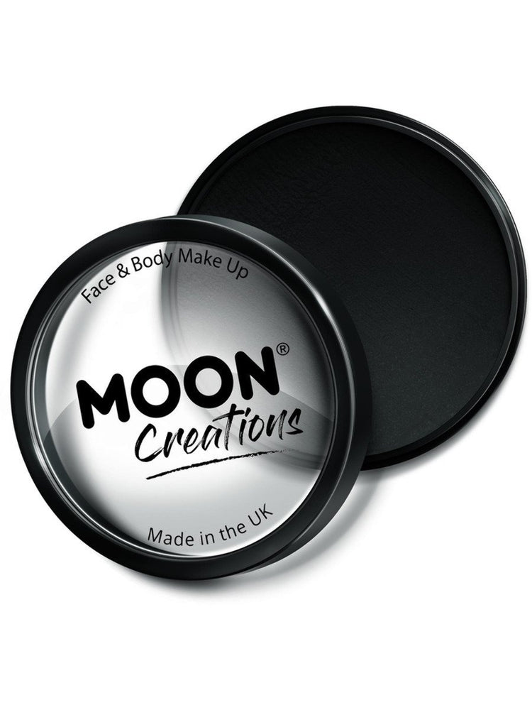 Moon Creations Pro Face Paint Cake PotC12538