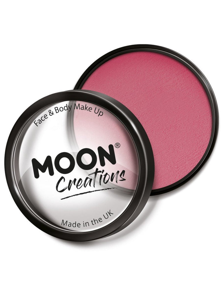 Moon Creations Pro Face Paint Cake PotC12552