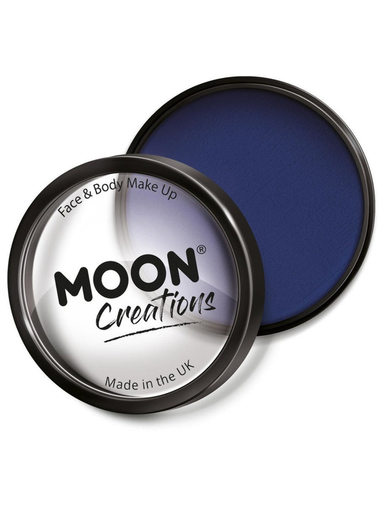 Moon Creations Pro Face Paint Cake PotC12729