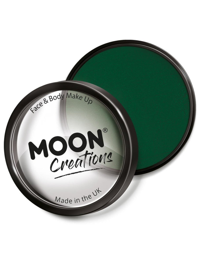 Moon Creations Pro Face Paint Cake PotC12781
