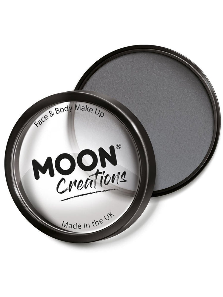 Moon Creations Pro Face Paint Cake PotC12521