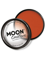 Moon Creations Pro Face Paint Cake PotC12675