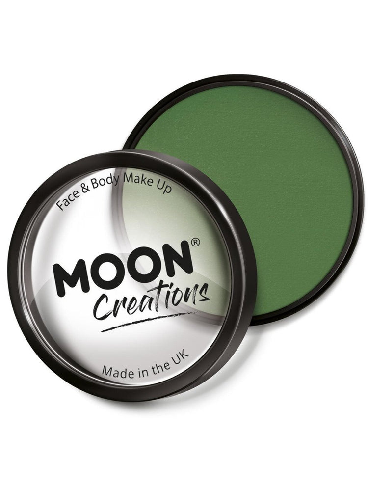 Moon Creations Pro Face Paint Cake PotC12880
