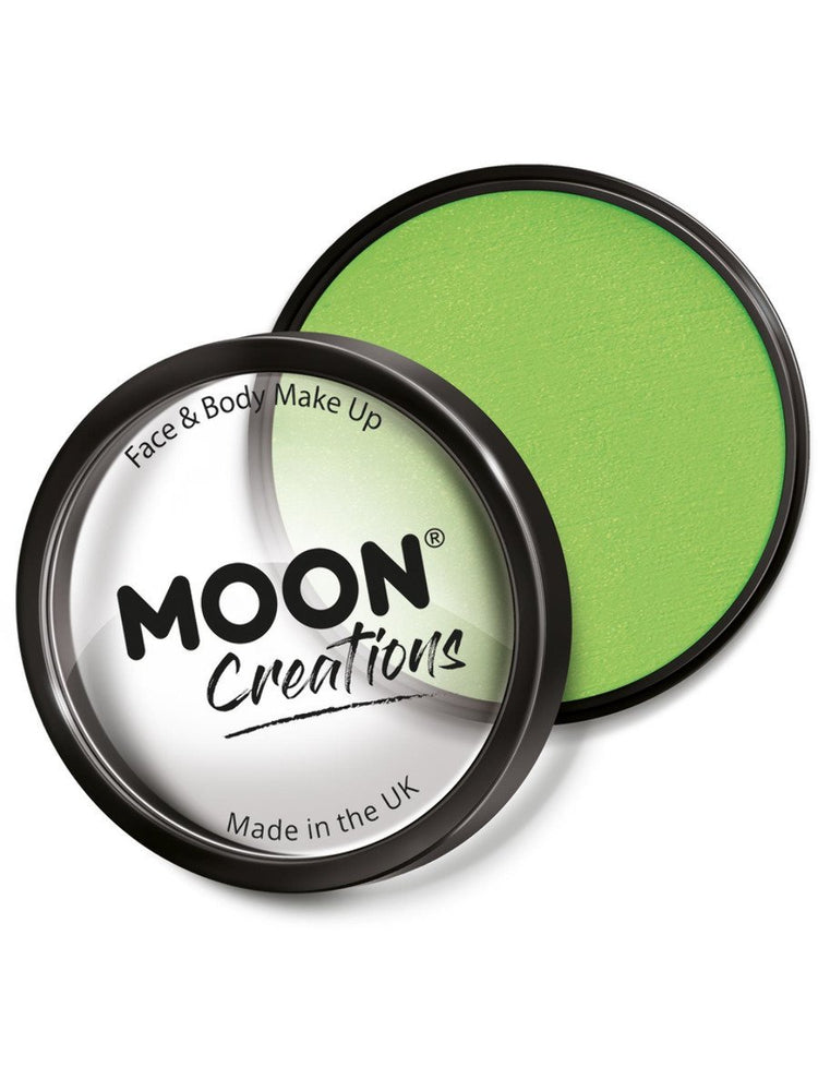 Moon Creations Pro Face Paint Cake PotC12767