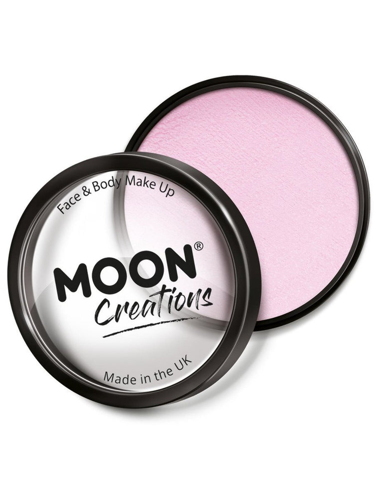 Moon Creations Pro Face Paint Cake PotC12545
