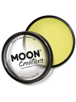 Moon Creations Pro Face Paint Cake PotC12682