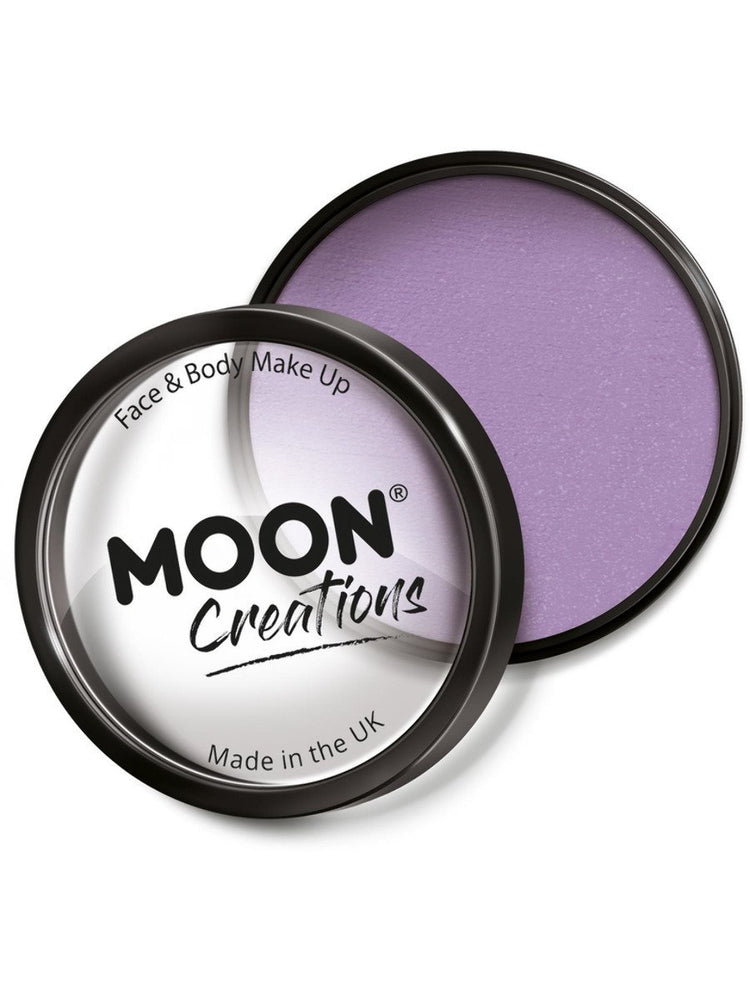 Moon Creations Pro Face Paint Cake PotC12576