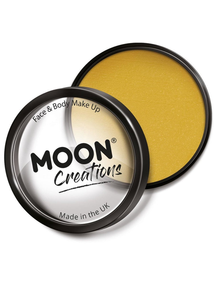 Moon Creations Pro Face Paint Cake PotC12910