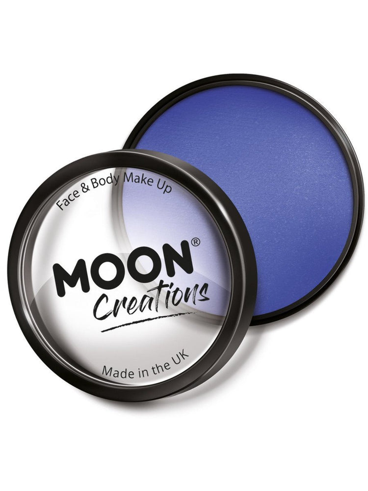 Moon Creations Pro Face Paint Cake PotC12873