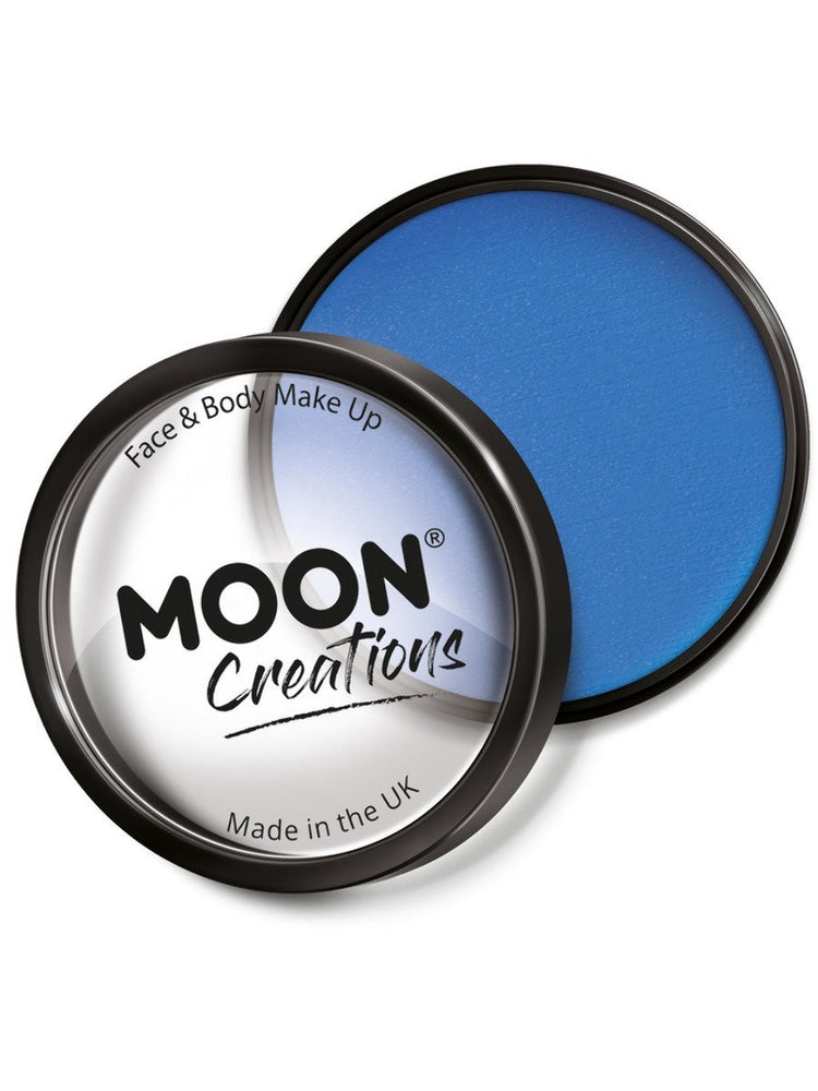 Moon Creations Pro Face Paint Cake PotC12712
