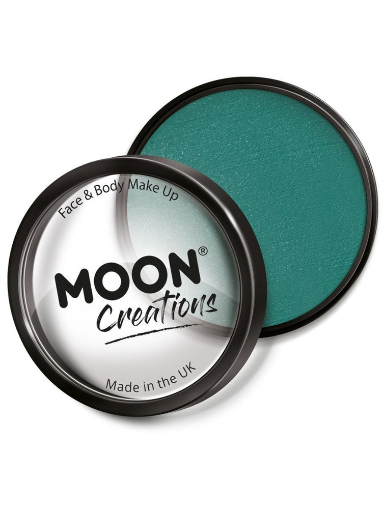 Moon Creations Pro Face Paint Cake PotC12750