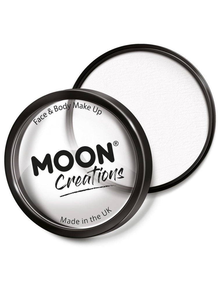 Moon Creations Pro Face Paint Cake PotC12507