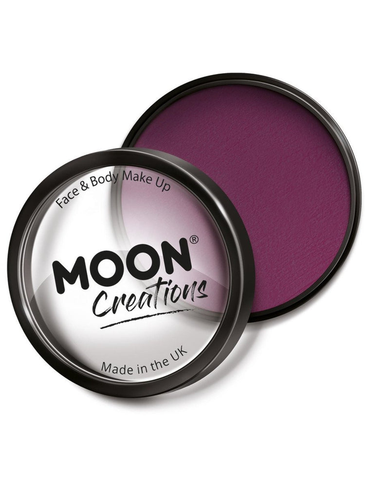 Moon Creations Pro Face Paint Cake PotC12569
