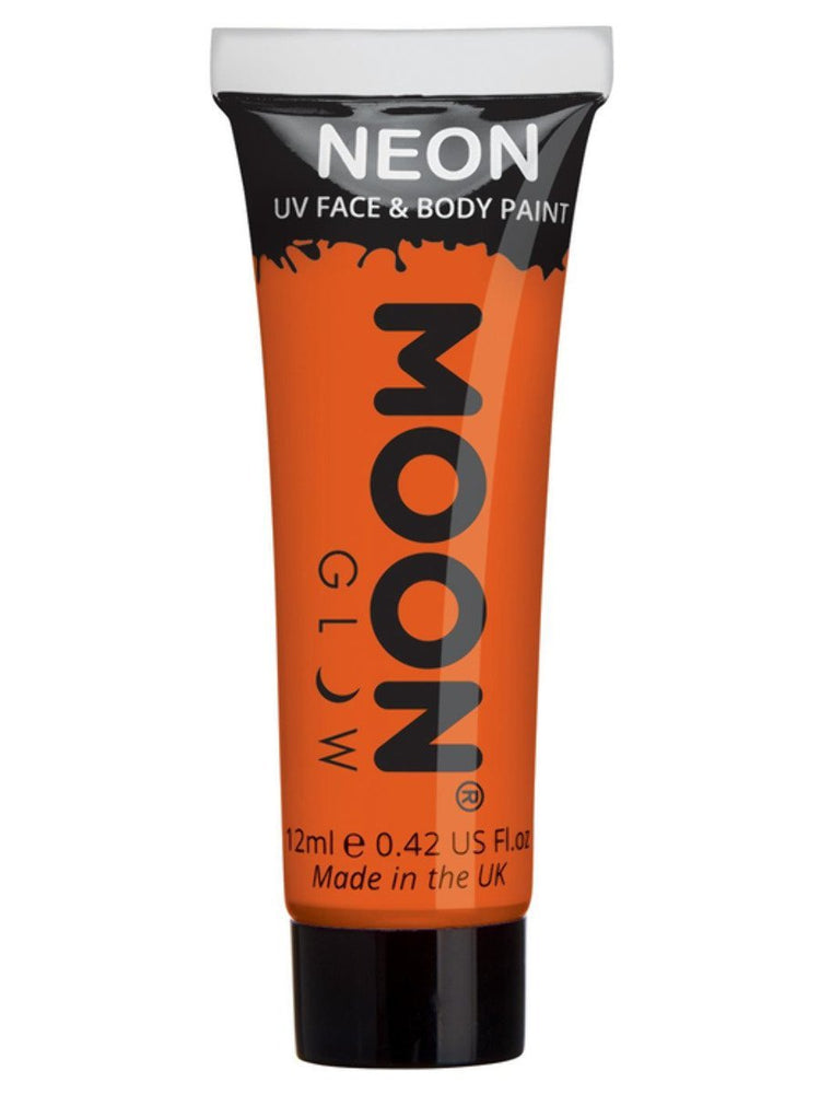 Moon Glow Intense Neon UV Face Paint 12mlM5014