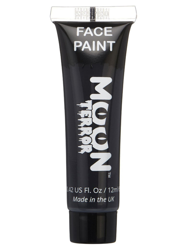 Smiffys Moon Terror Halloween Face & Body Paint - T10015