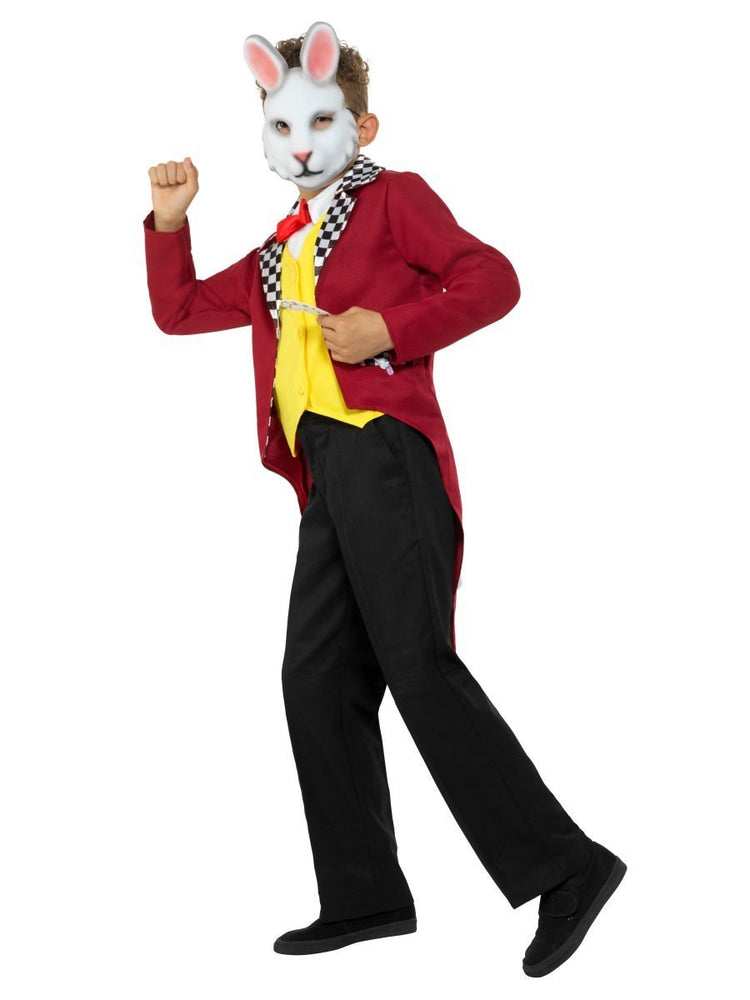 White Rabbit Costume