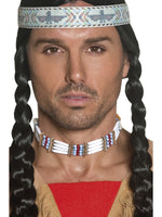 Western Indian Authentic Choker