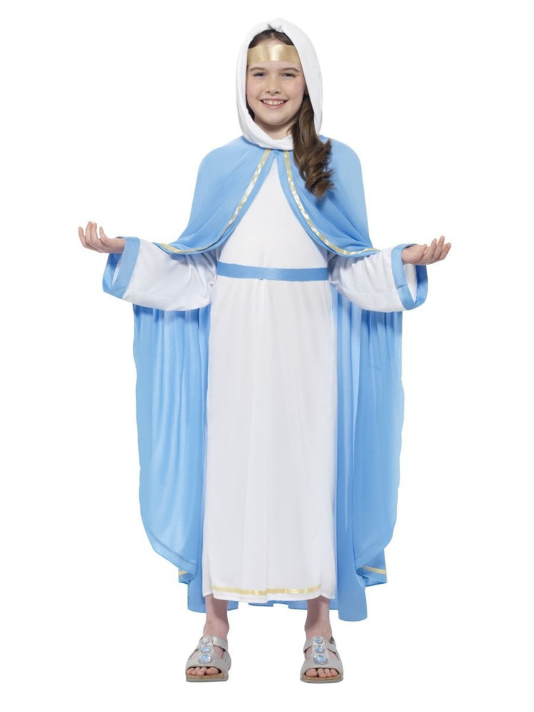 Nativity Mary Costume21067