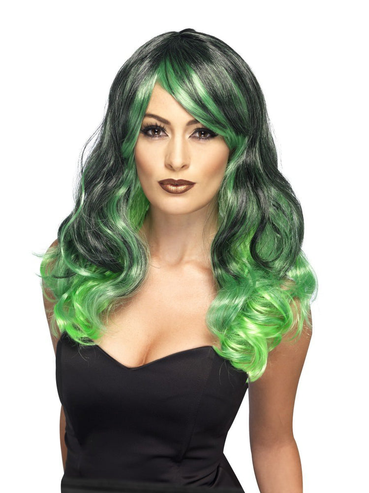 Smiffys Ombre Wig, Bewitching - 44257