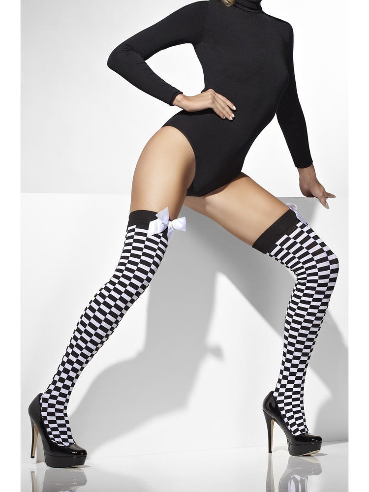 Opaque Hold-Ups CheckPrint/Bow