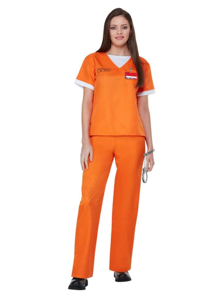 Orange is the New Black Prisoner Costume