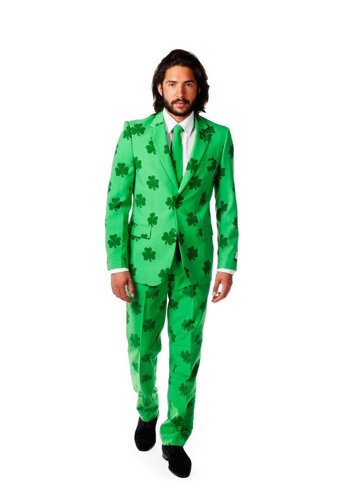 Opposuits St. Patrick