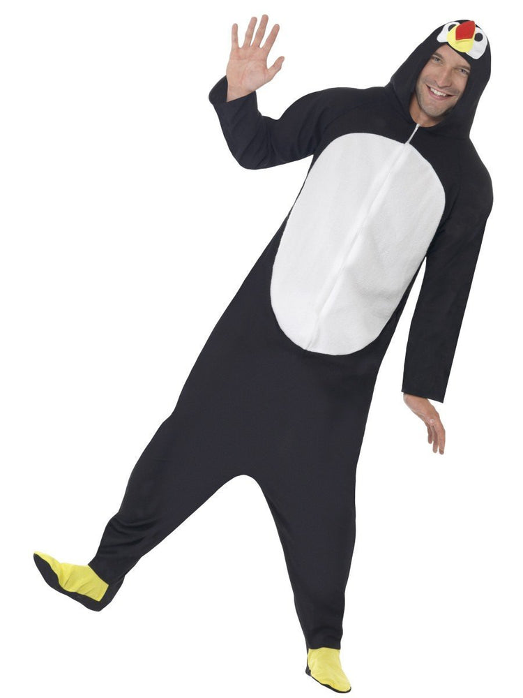 Penguin Costume, All in One